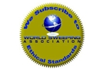 World Sweeping Code of Ethics logo