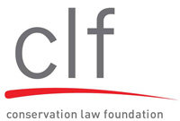 Conservation-Law-Foundation logo